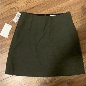 Aritzia Wilfred dress skirt